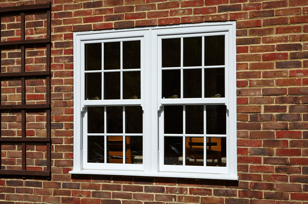 upvc windows in Lincoln