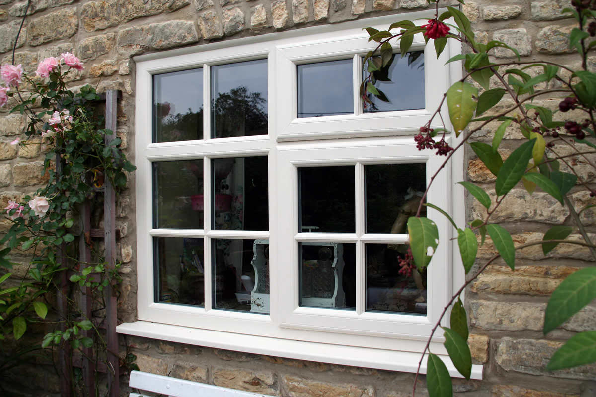 uPVC windows Lincoln