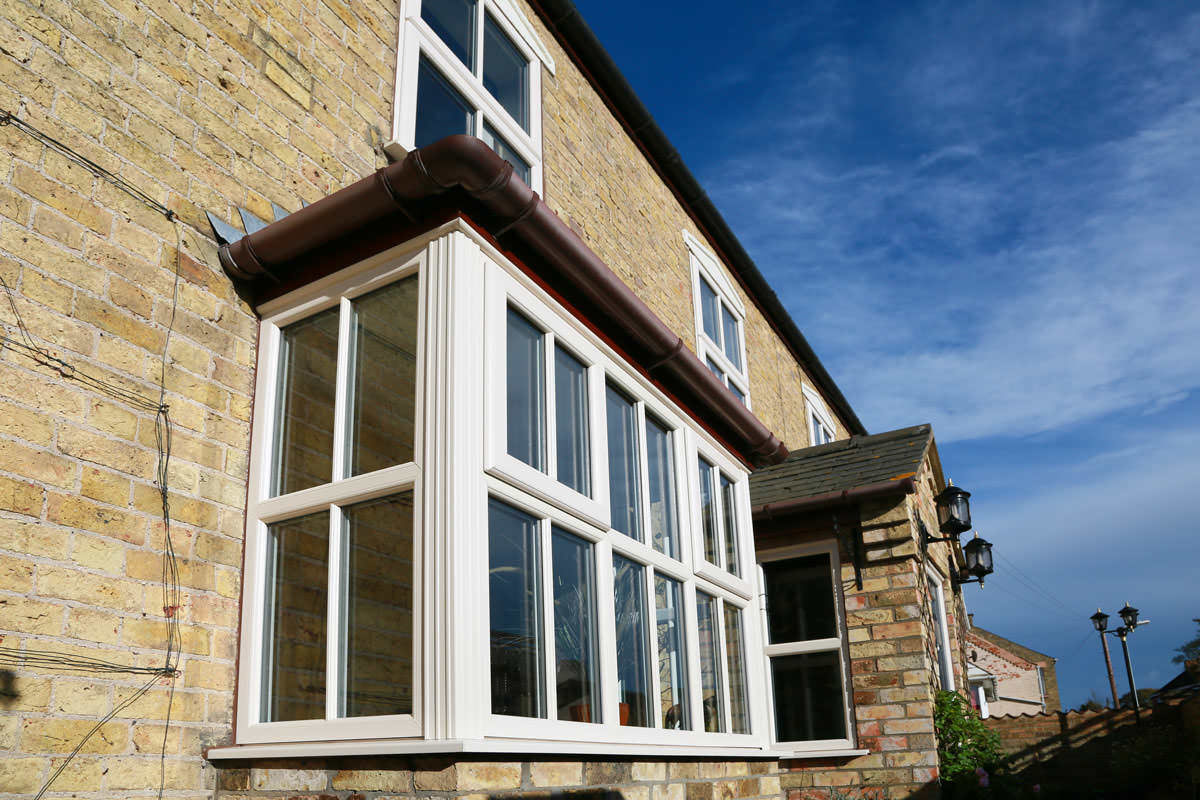 casement windows lincoln nottingham