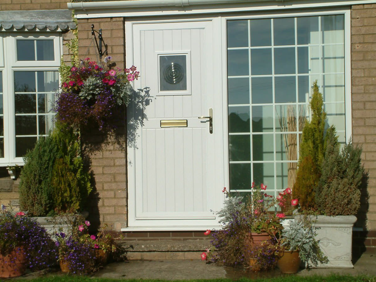 upvc doors lincoln