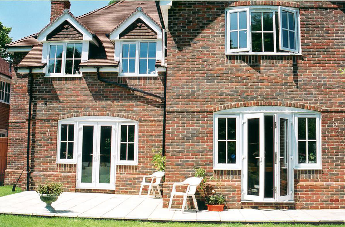 upvc french doors lincoln nottingham