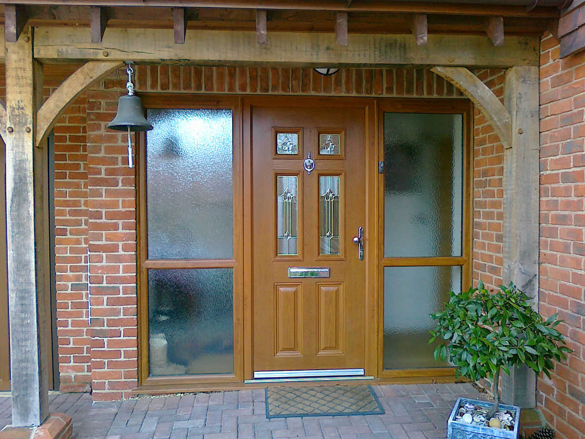 Composite Doors Lincoln Amp Nottingham Front Doors