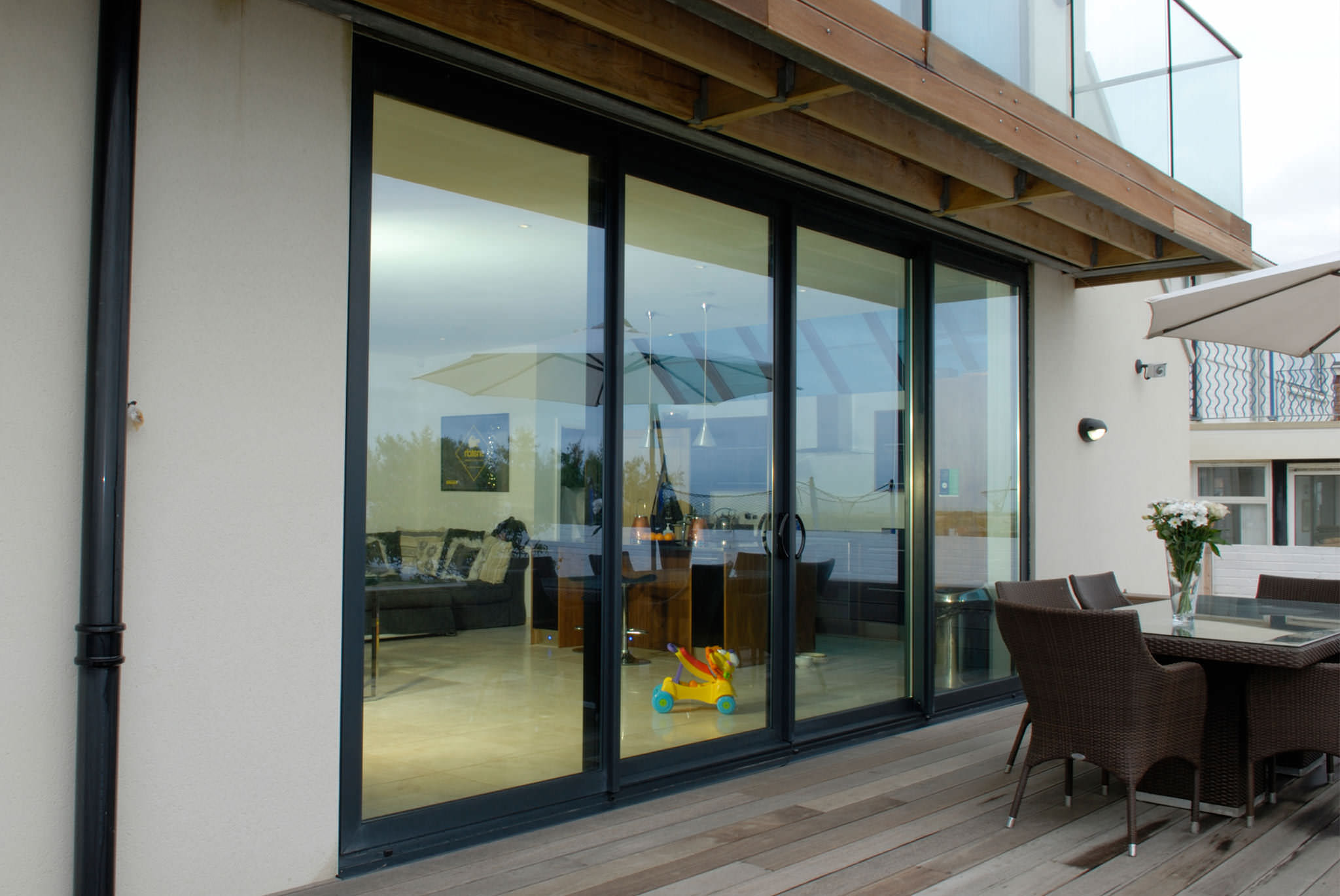 Aluminium Patio Doors Lincoln Amp Nottingham