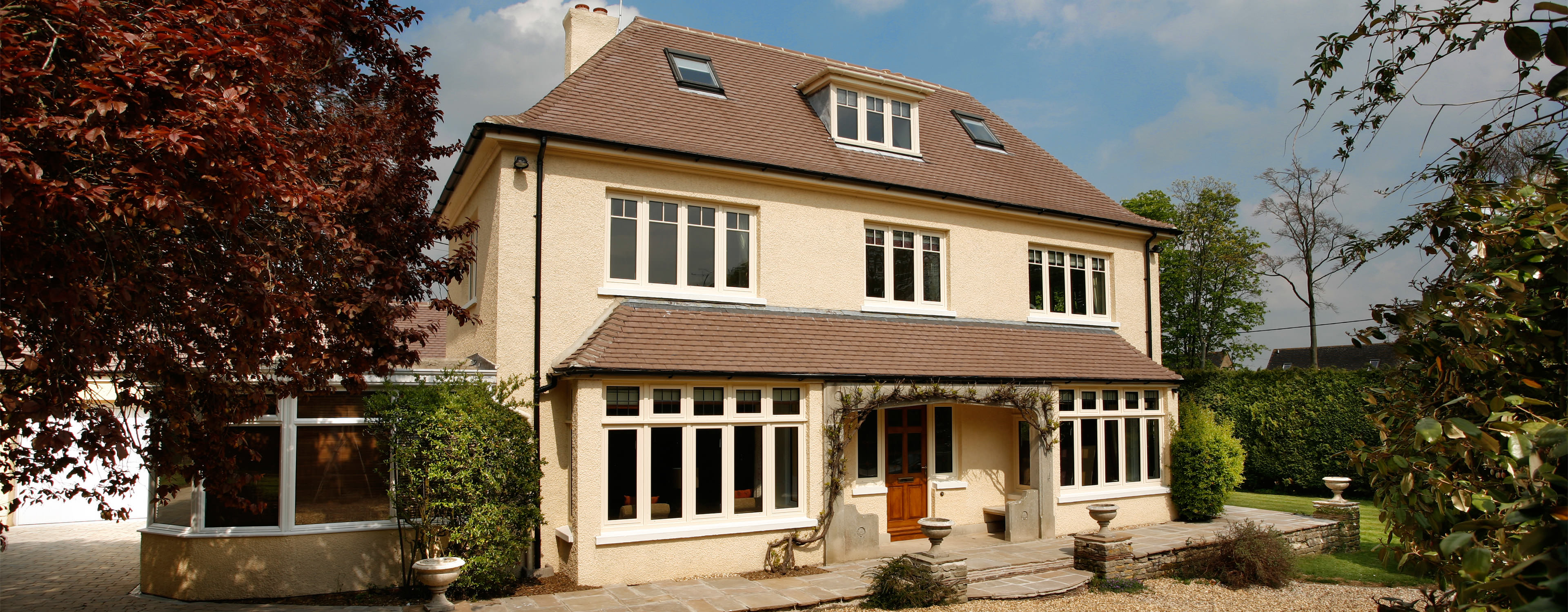 aluminium windows prices grantham