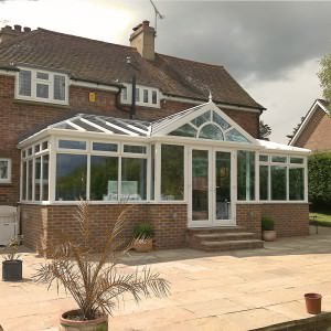 Bespoke Conservatories in Nottingham
