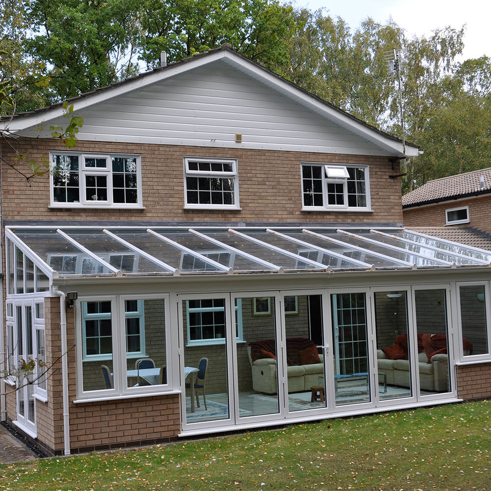Lean-To Conservatories Nottingham