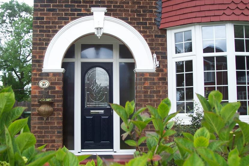 Composite Doors Lincoln Nottingham Front Doors