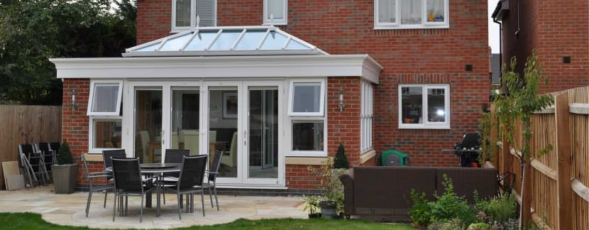 Orangeries in Lincolnshire