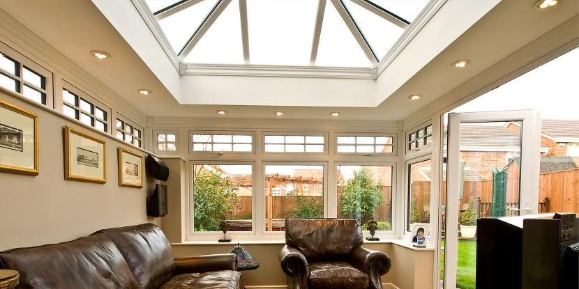 Orangeries in Nottinghamshire