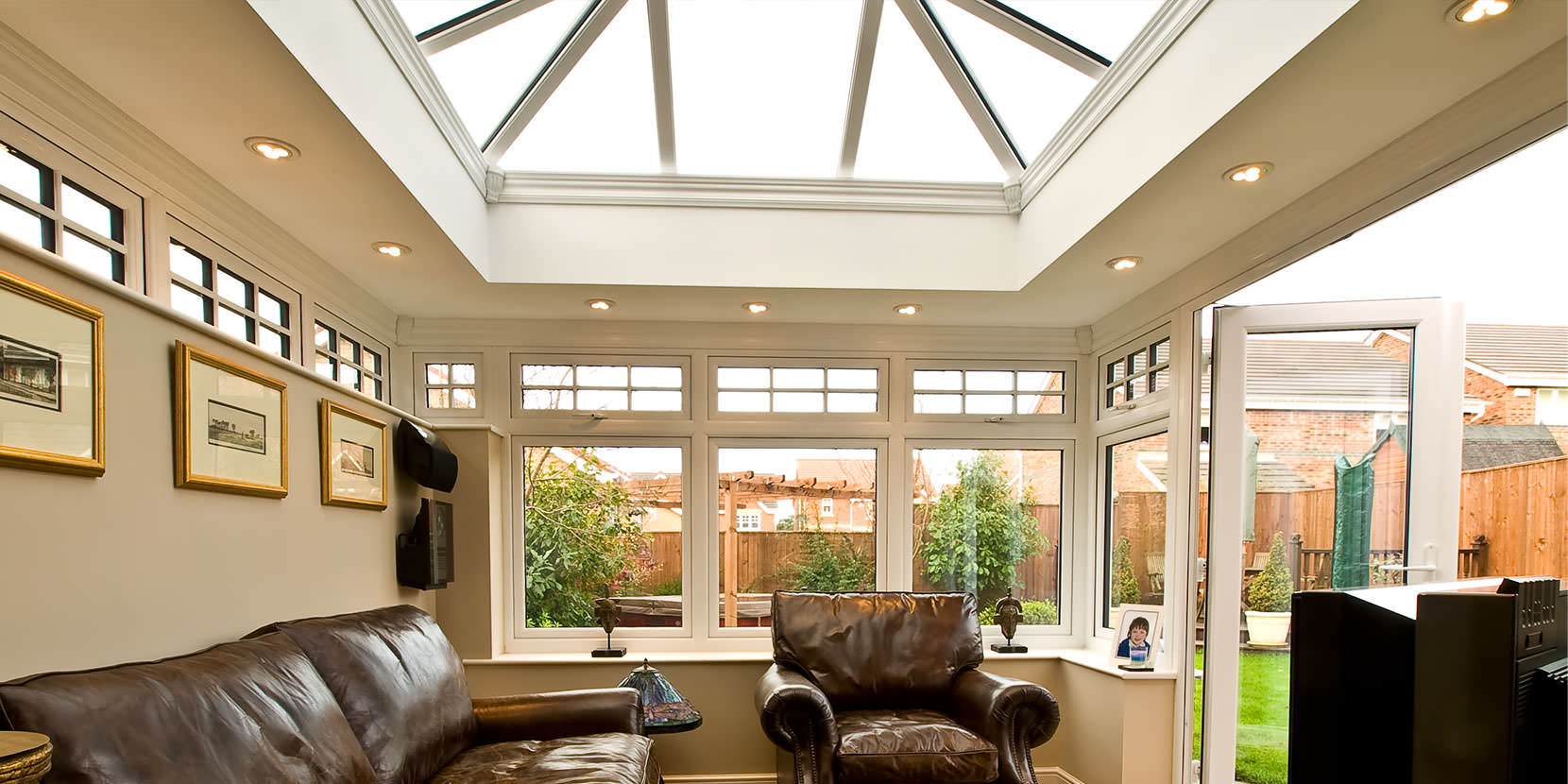 Orangery Style Lincoln