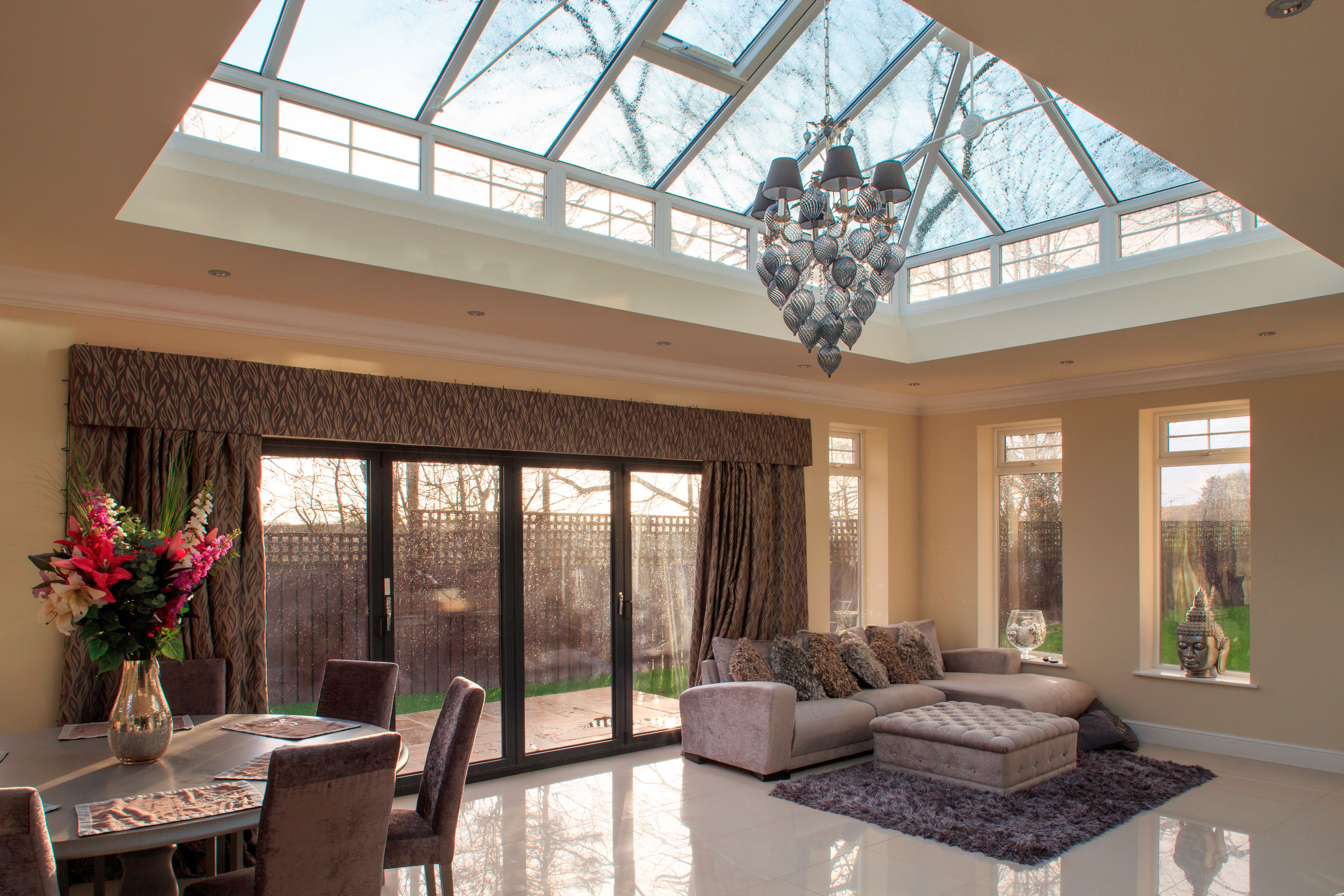 Orangeries Bespoke Orangeries Lincoln Amp Nottingham