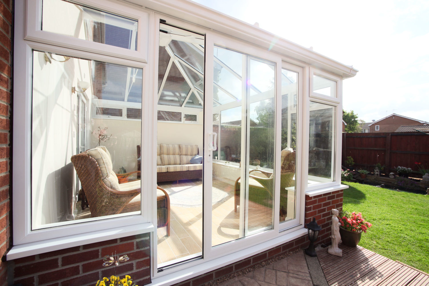 Patio Doors Lincoln