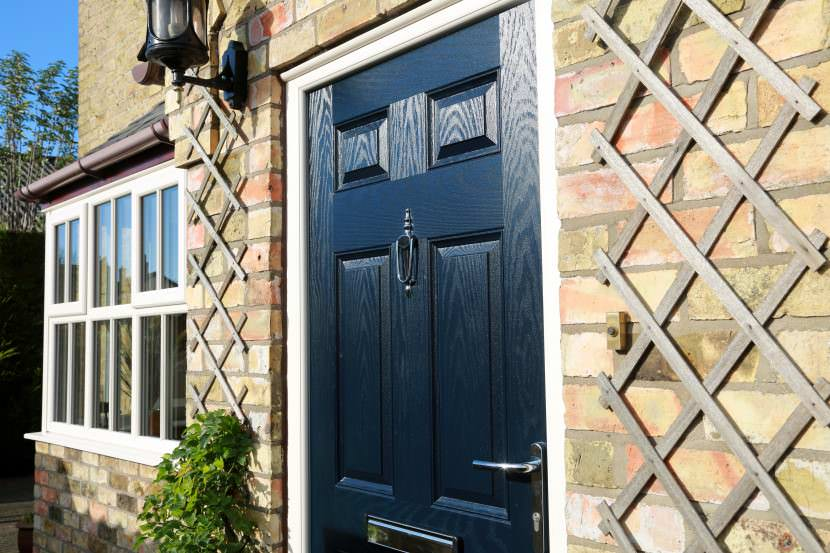 uPVC Residential Doors in Lincoln