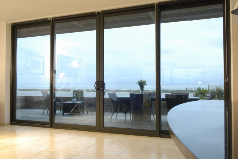 Aluminium Patio Doors Lincoln
