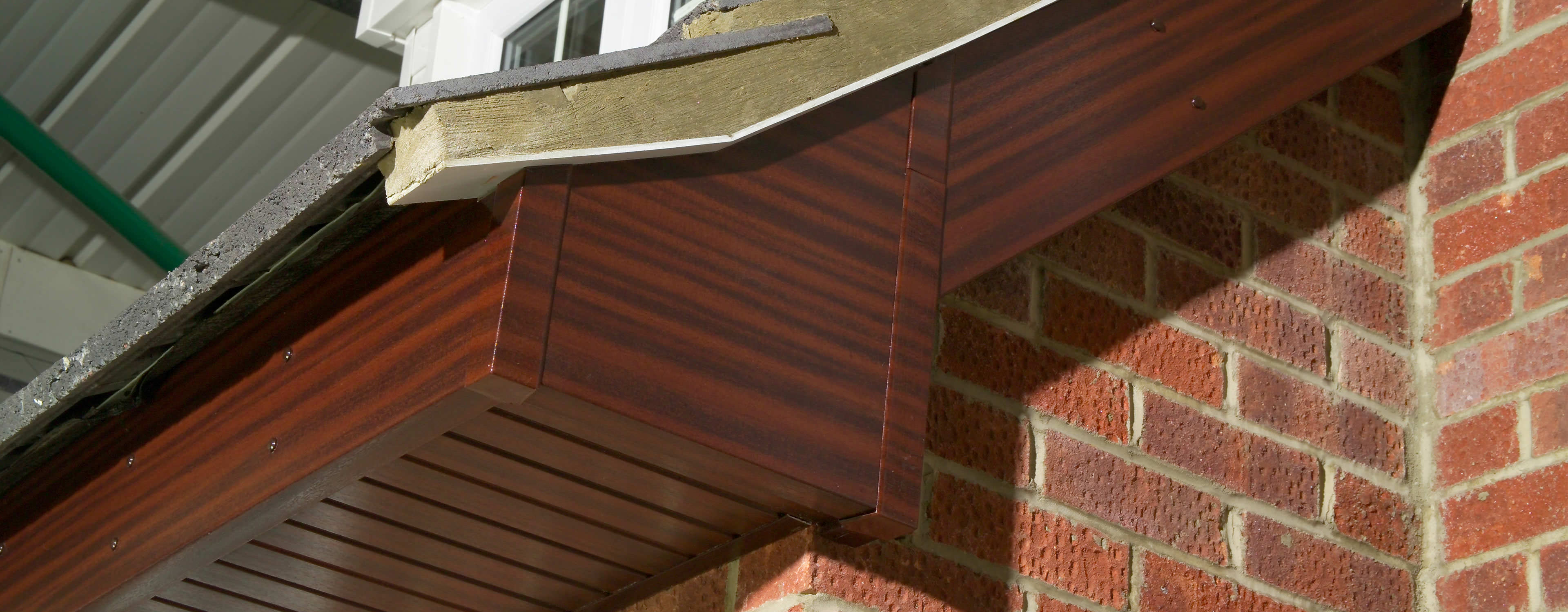 Soffits and Cladding in Lincoln