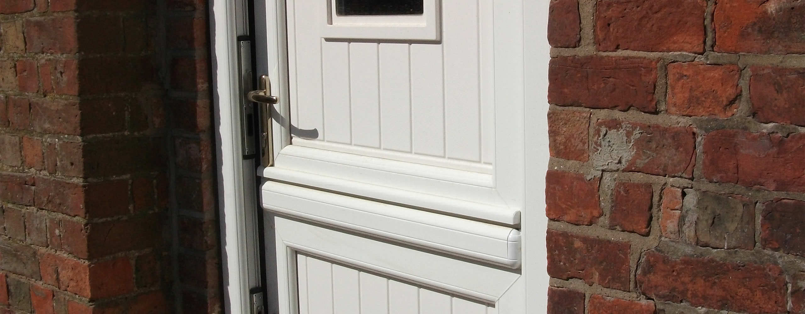 uPVC Stable Doors in Lincoln