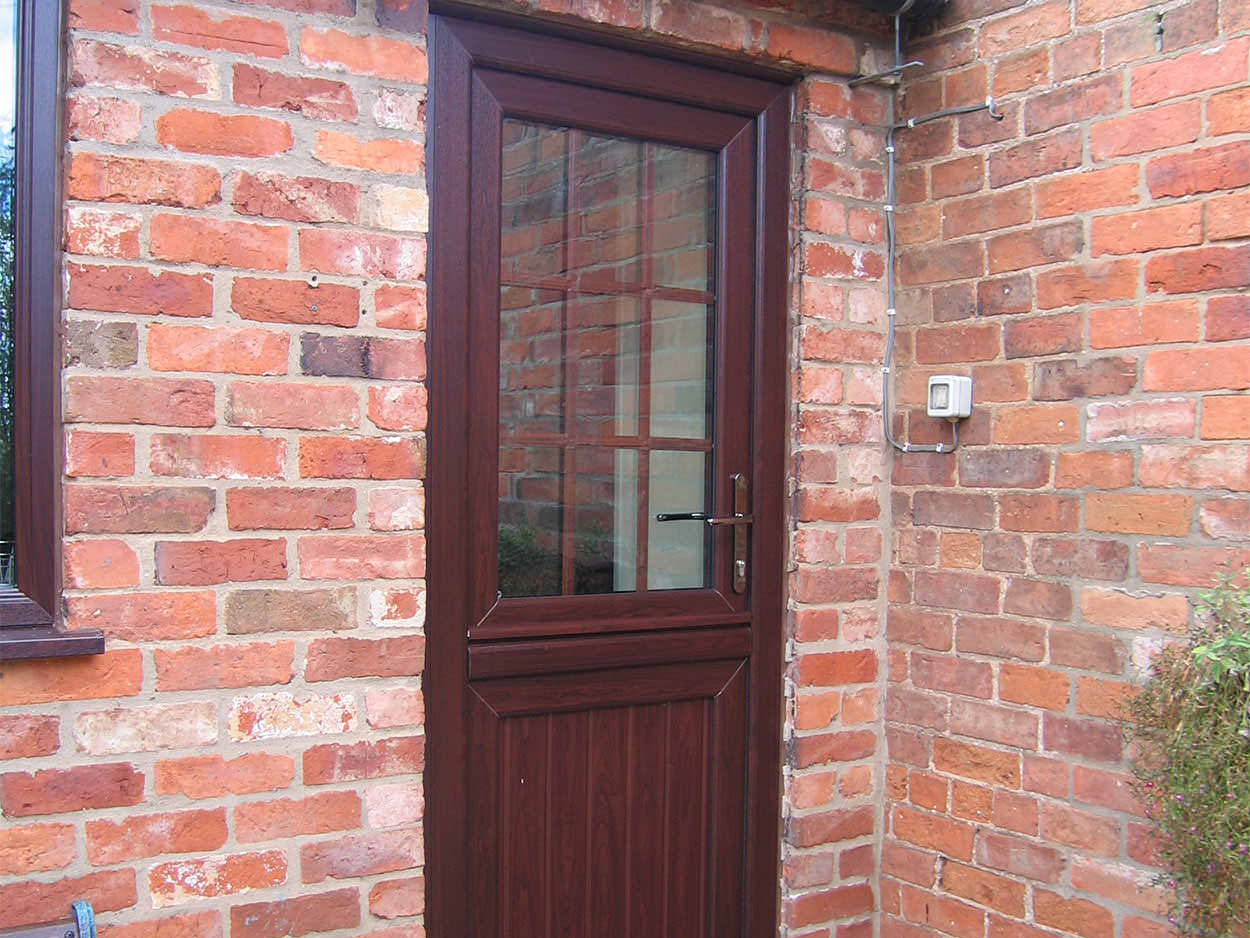 Stable Door Window : Stable doors lincoln nottingham upvc