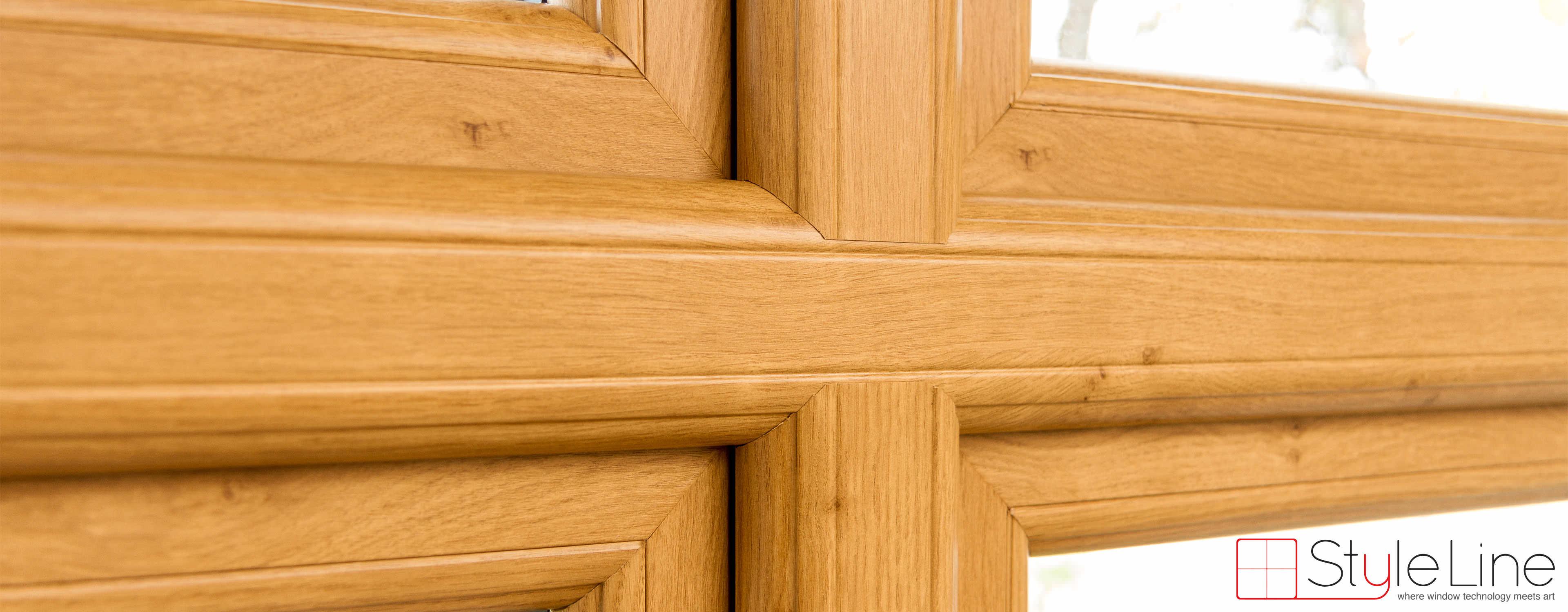 Styleline Doors Nottingham