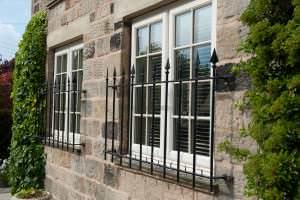uPVC Casement Windows in Nottingham