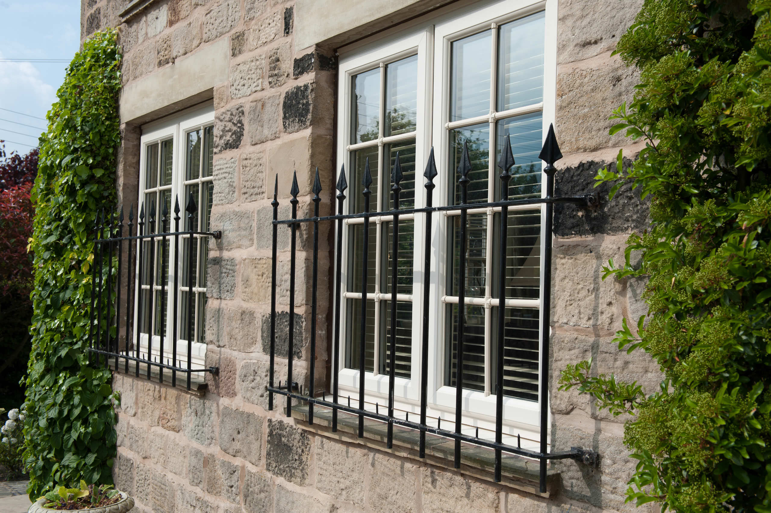 uPVC Casement Windows in Nottingham