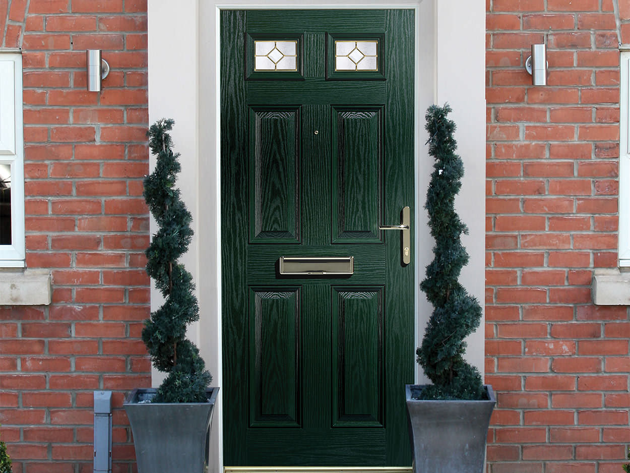Composite Doors Lincoln