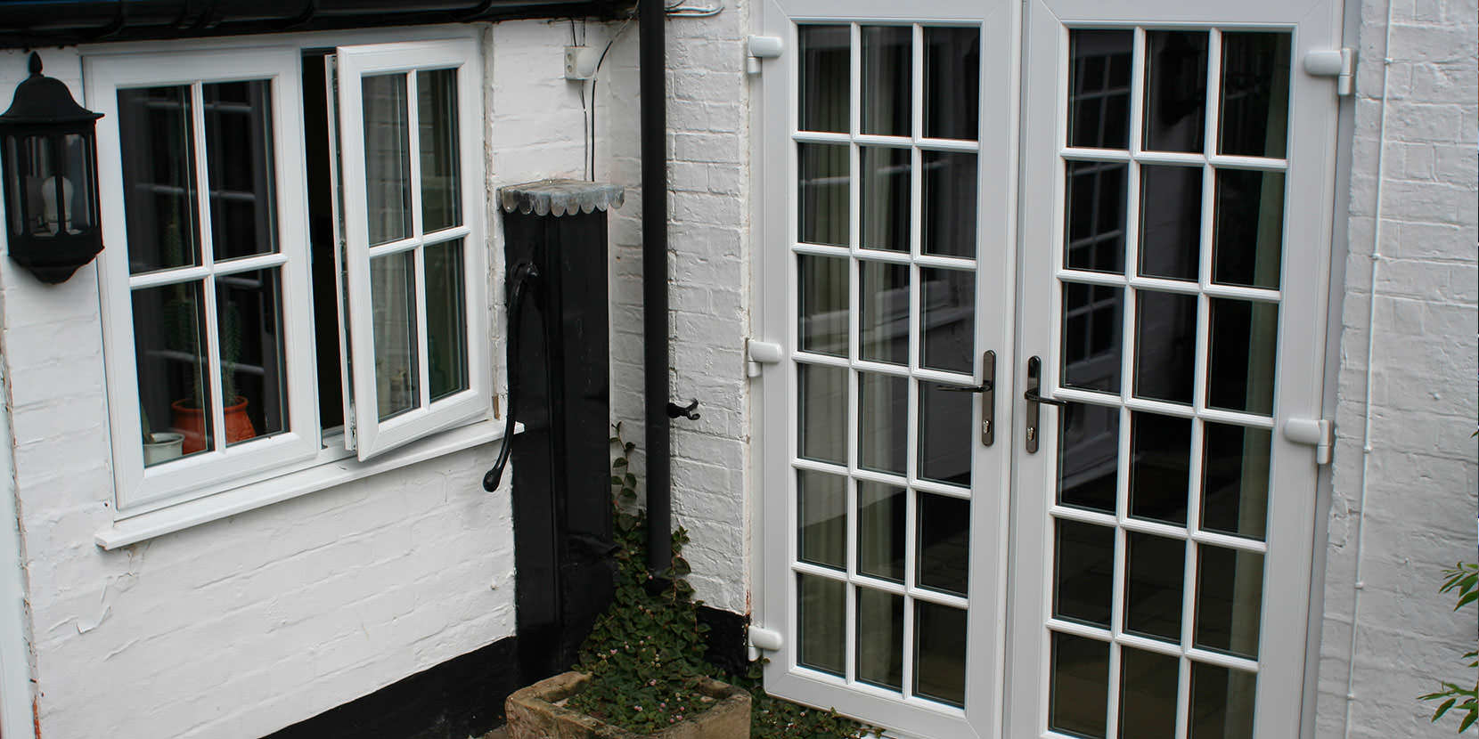 French Doors Nottingham