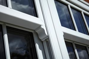 Vertical Sliding Sash Windows in Nottingham