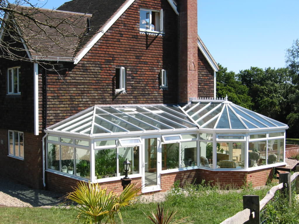 Do I need Planning Permission for My Conservatory?
