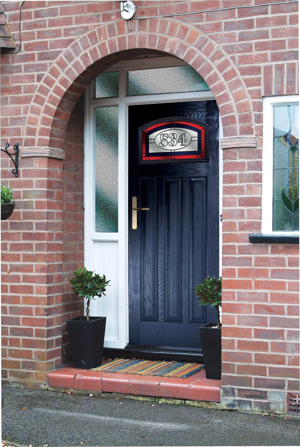 Doors Lincoln