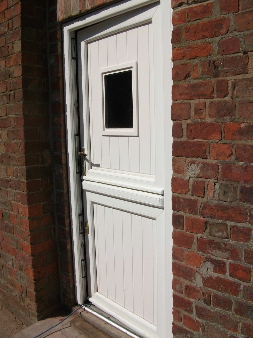 Upvc Doors Nottingham Front Doors External Doors