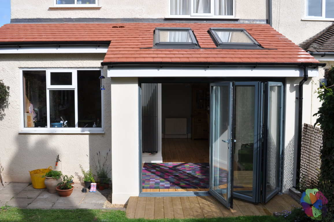 Aluminium Bi-Fold Doors Lincoln and Nottingham