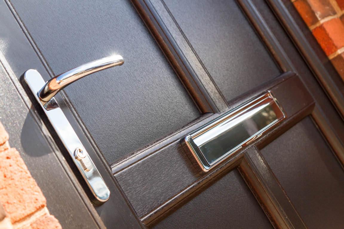 aluminium doors prices grantham