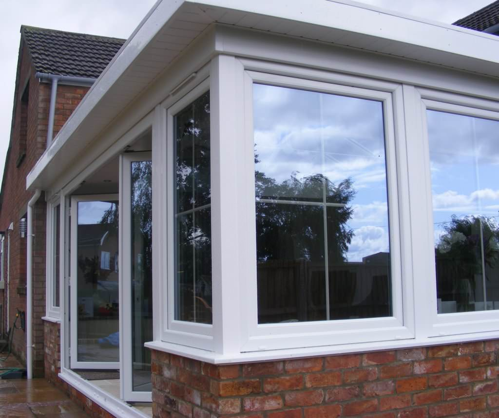 Conservatories with customised doors for your Newark home