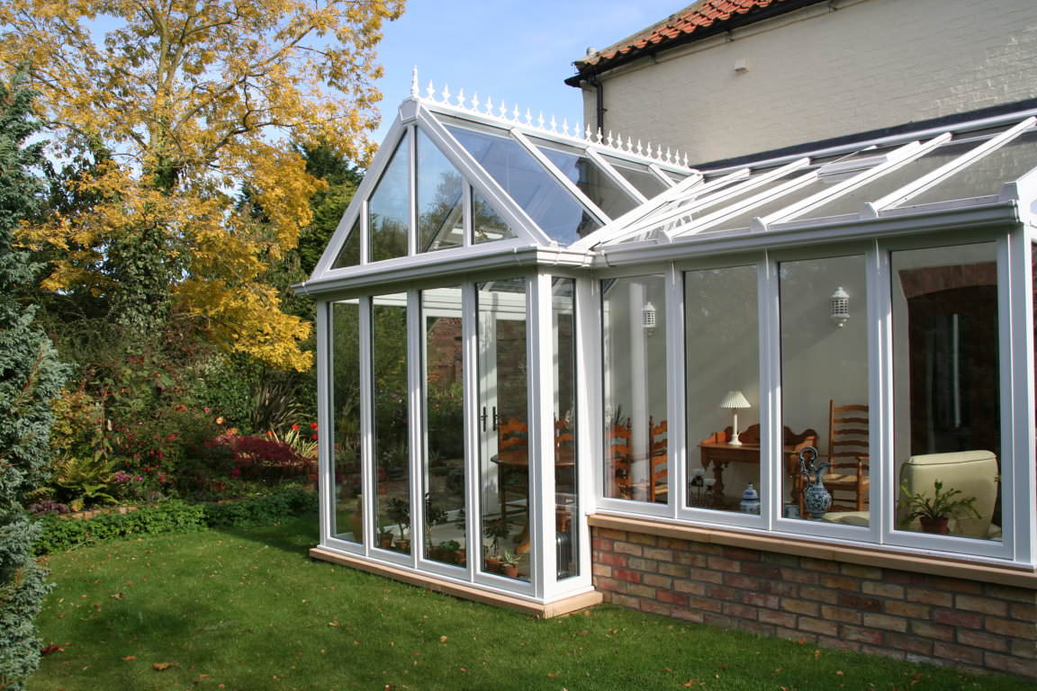 Bespoke conservatories for your Newark home