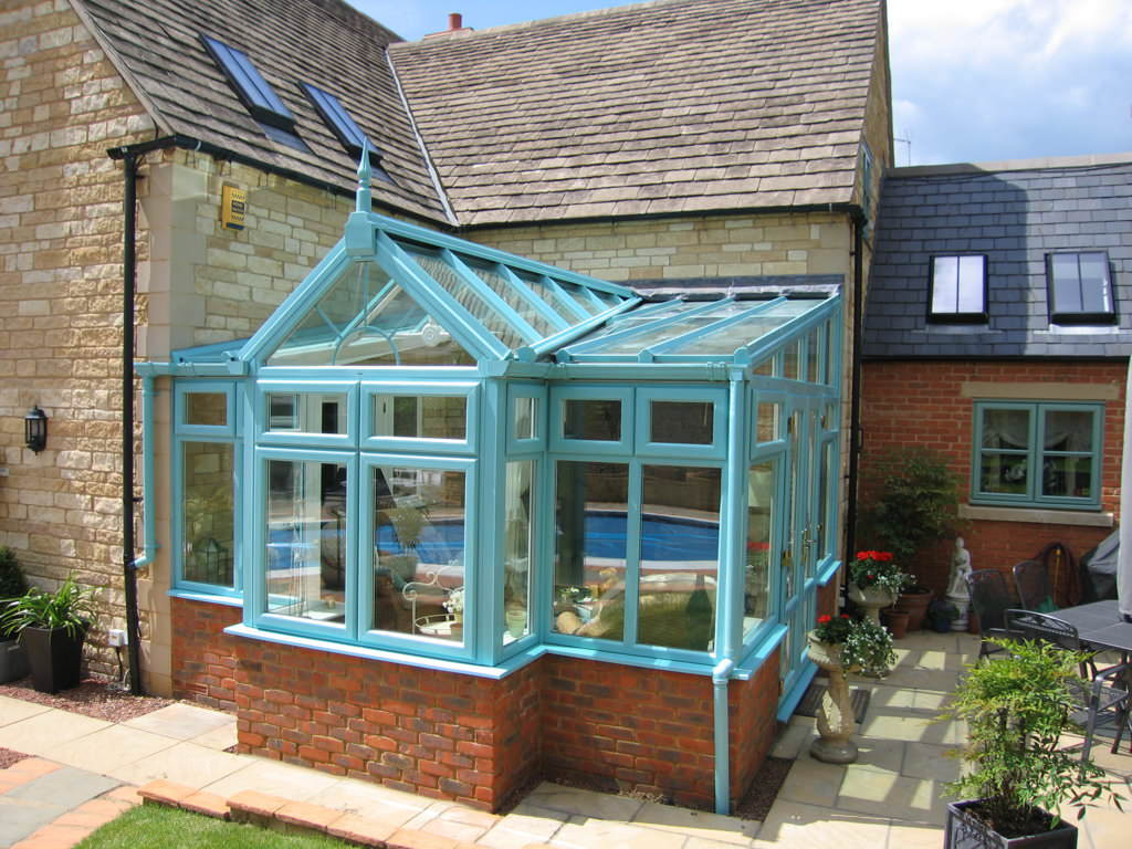 Conservatories Buyers Guide