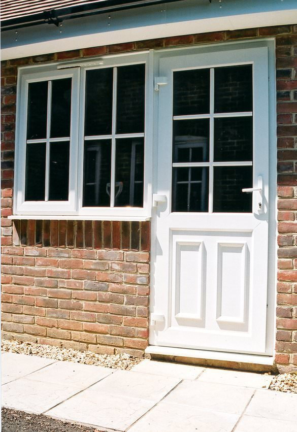 upvc doors in Lincoln
