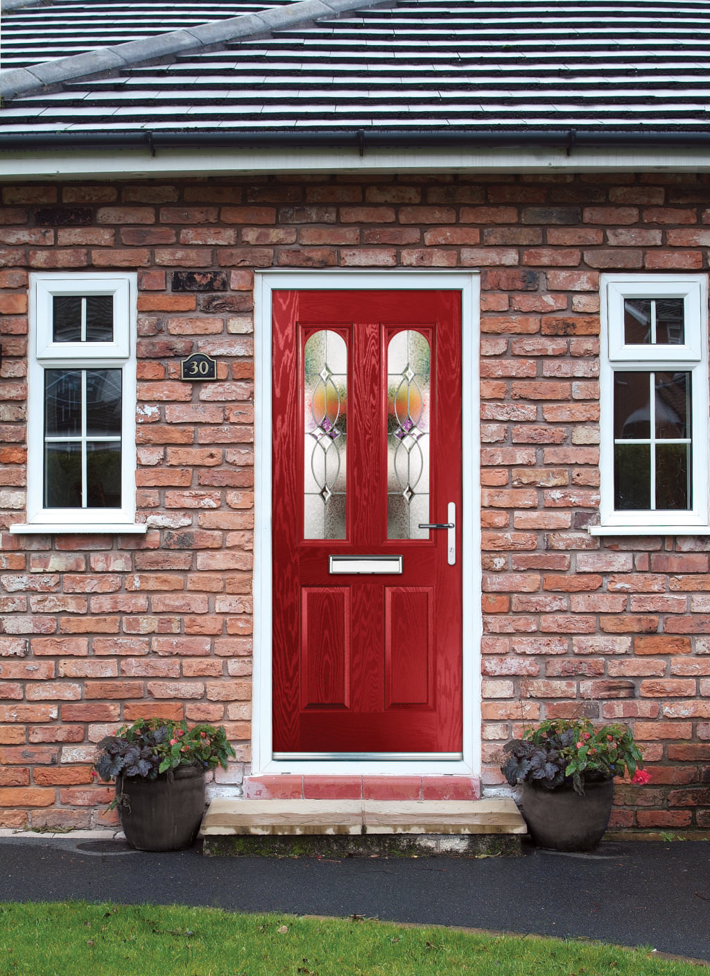 composite doors Lincoln and Nottingham
