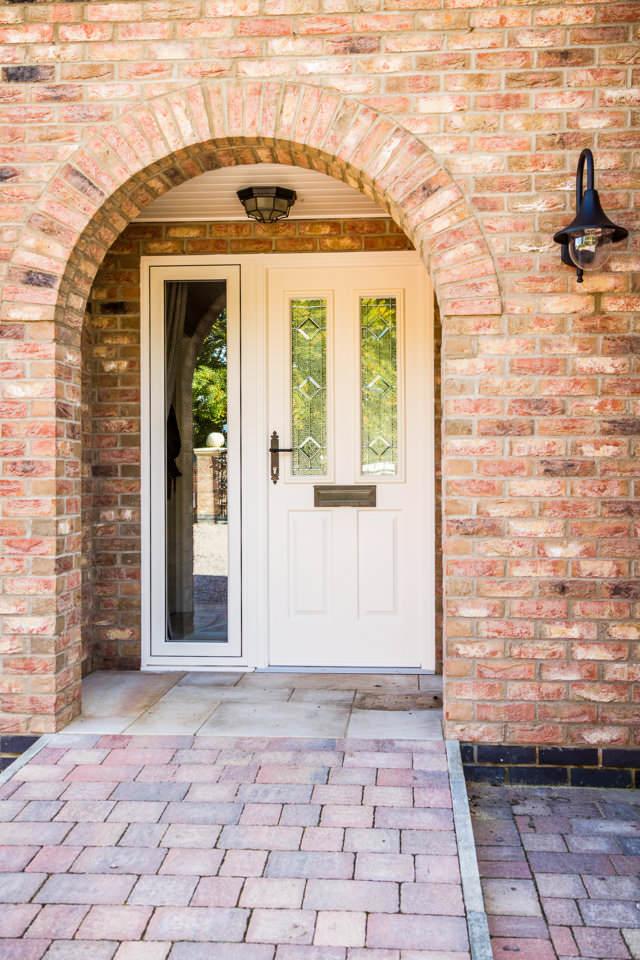 double glazed doors nottingham