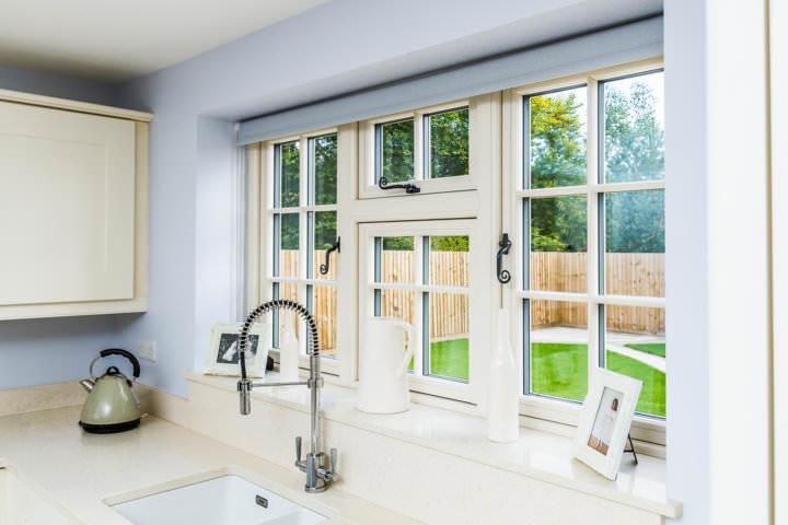 double glazed windows newark