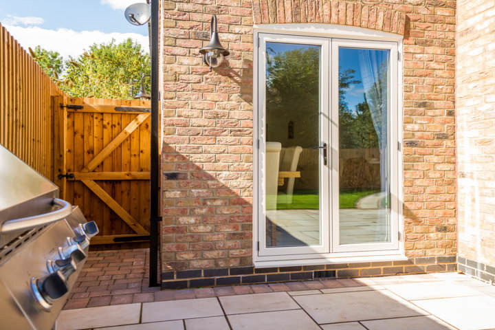 upvc doors nottingham