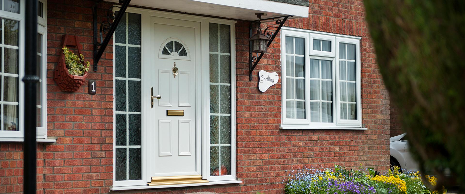 uPVC Doors Grimsby