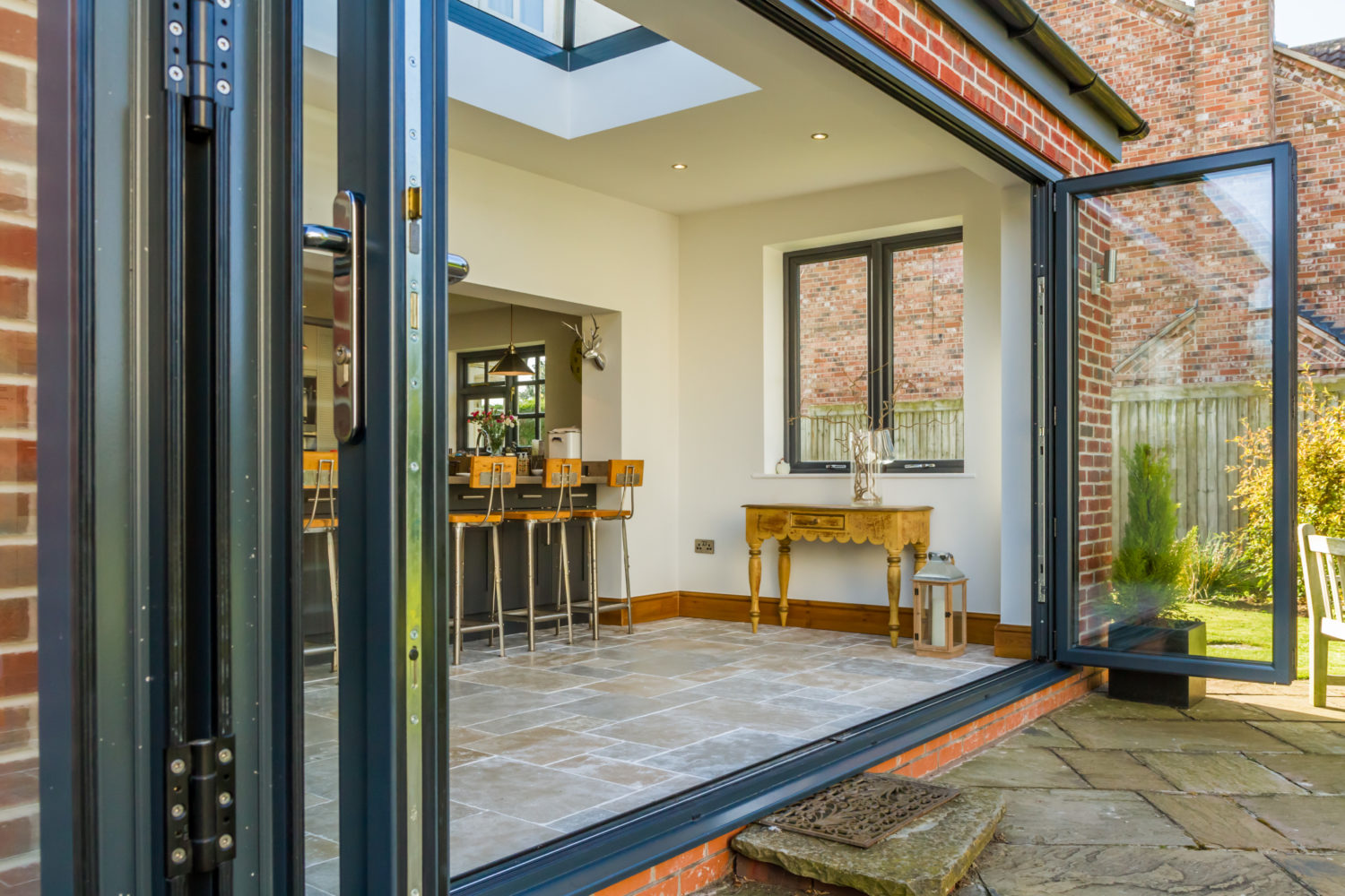 Double Glazing Security Options Lincoln