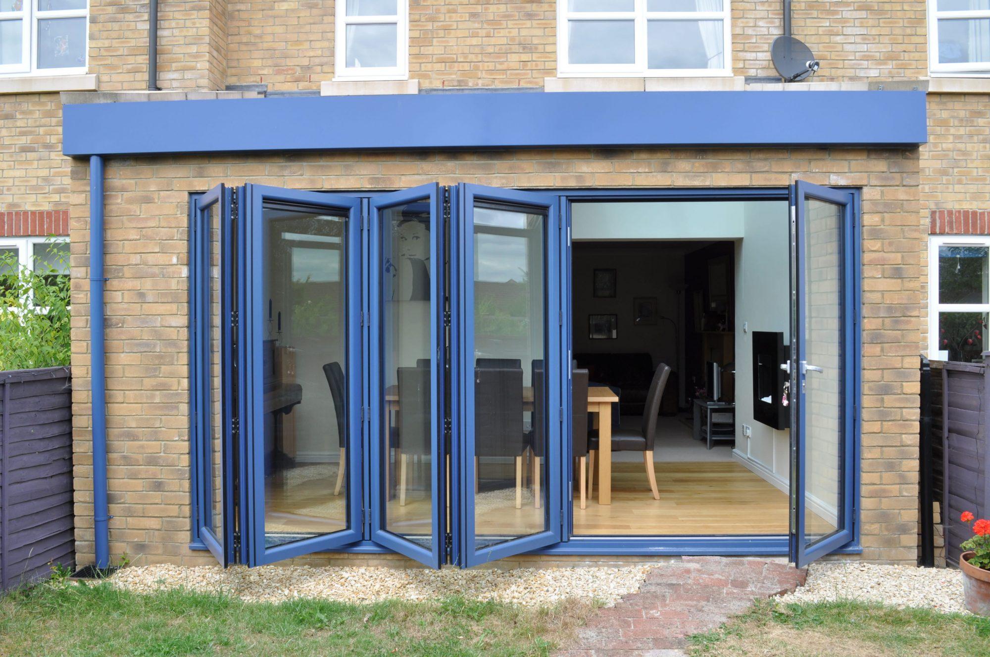 Beneficial Double Glazing, Nottinghamshire