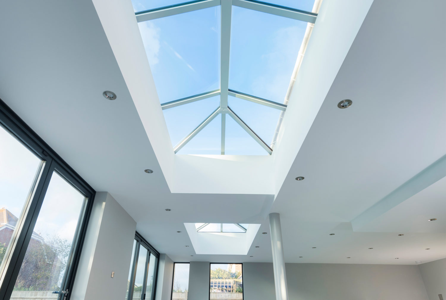 Lantern Roof Conservatory Lincoln