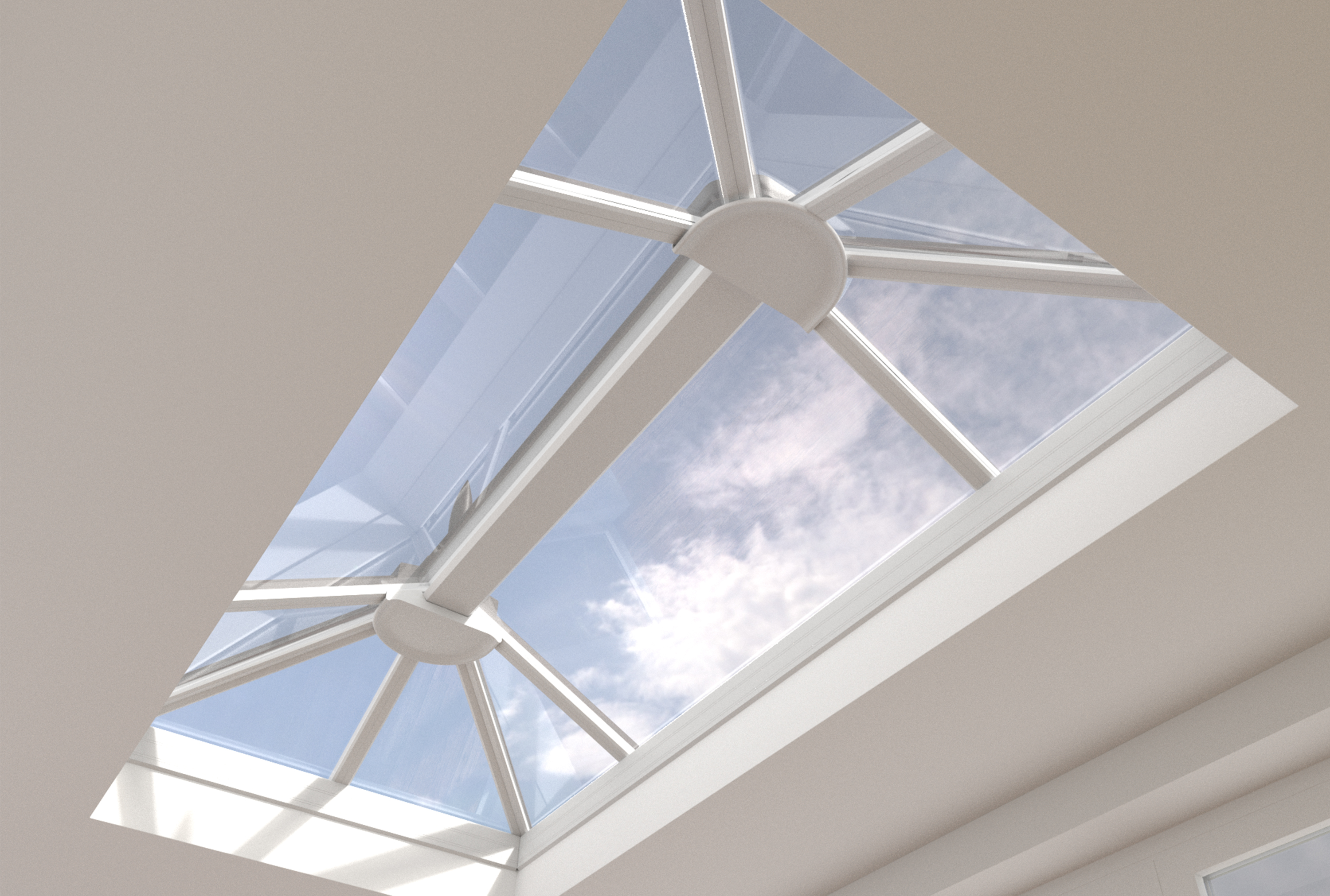 roof lanterns lincoln