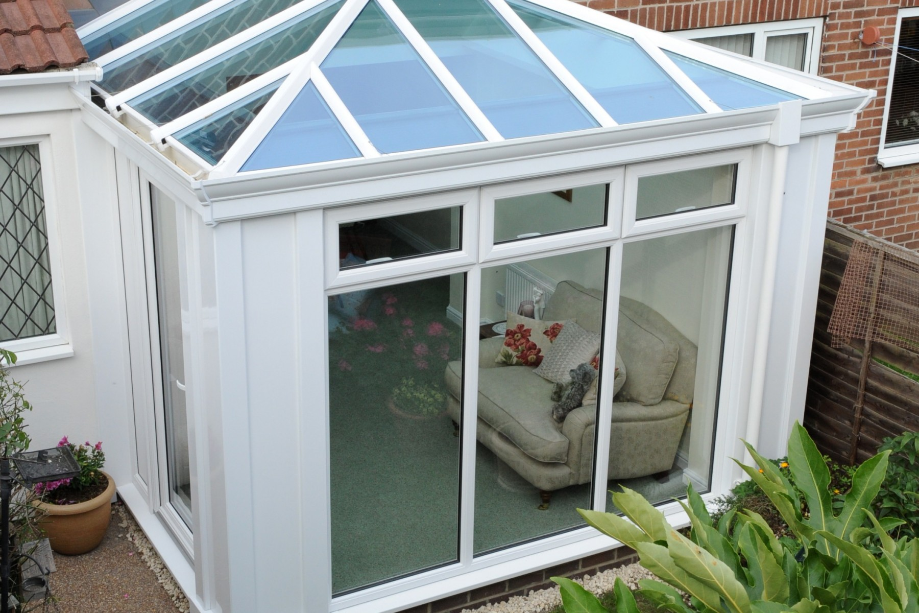 Conservatories Horncastle