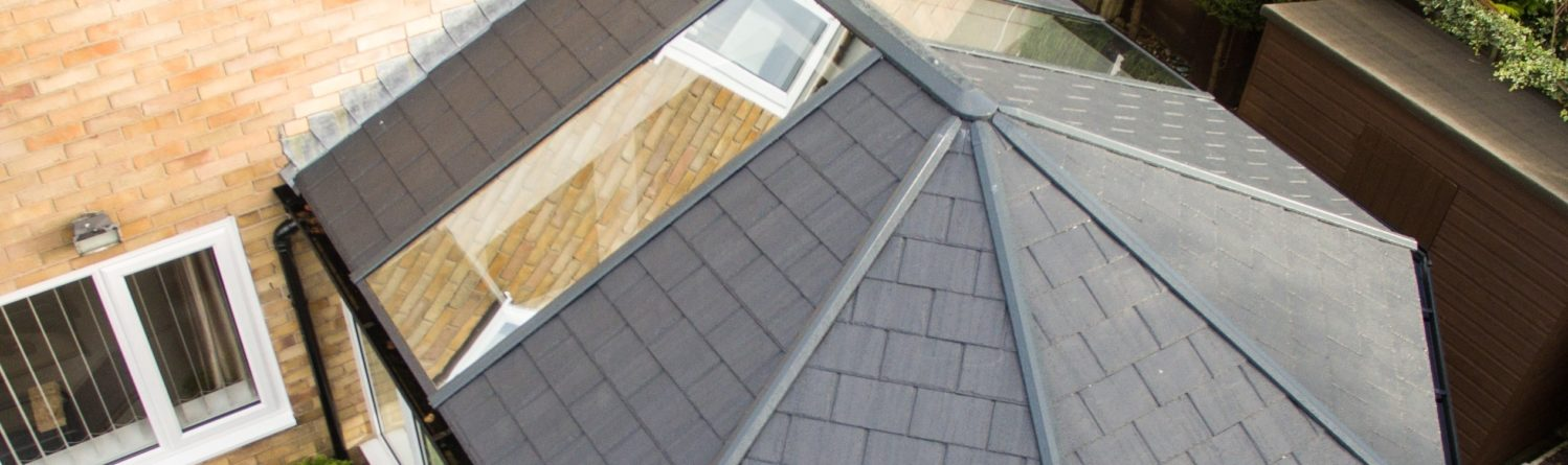 Conservatory Roofs Lincoln