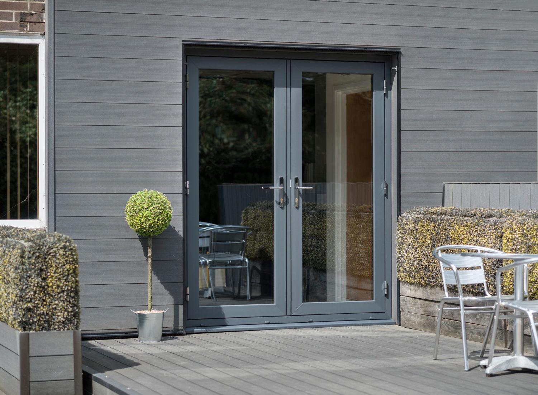 Solid Core Flush Door Lincolnshire