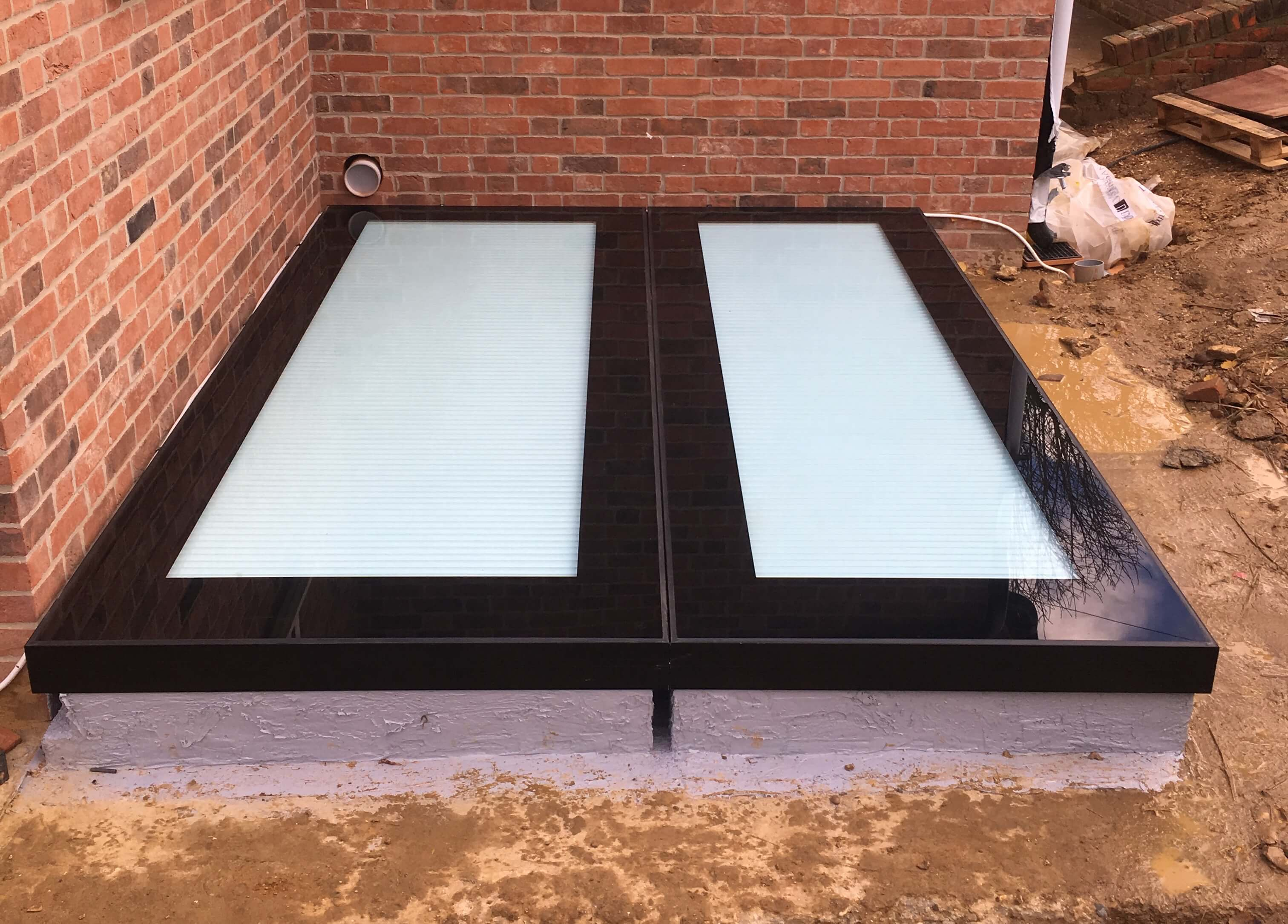 Flat Rooflights Lincolnshire
