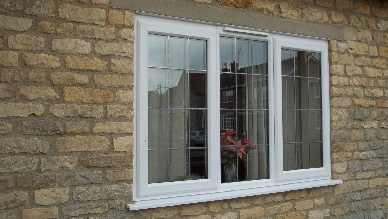 Double Glazed Windows Lincoln